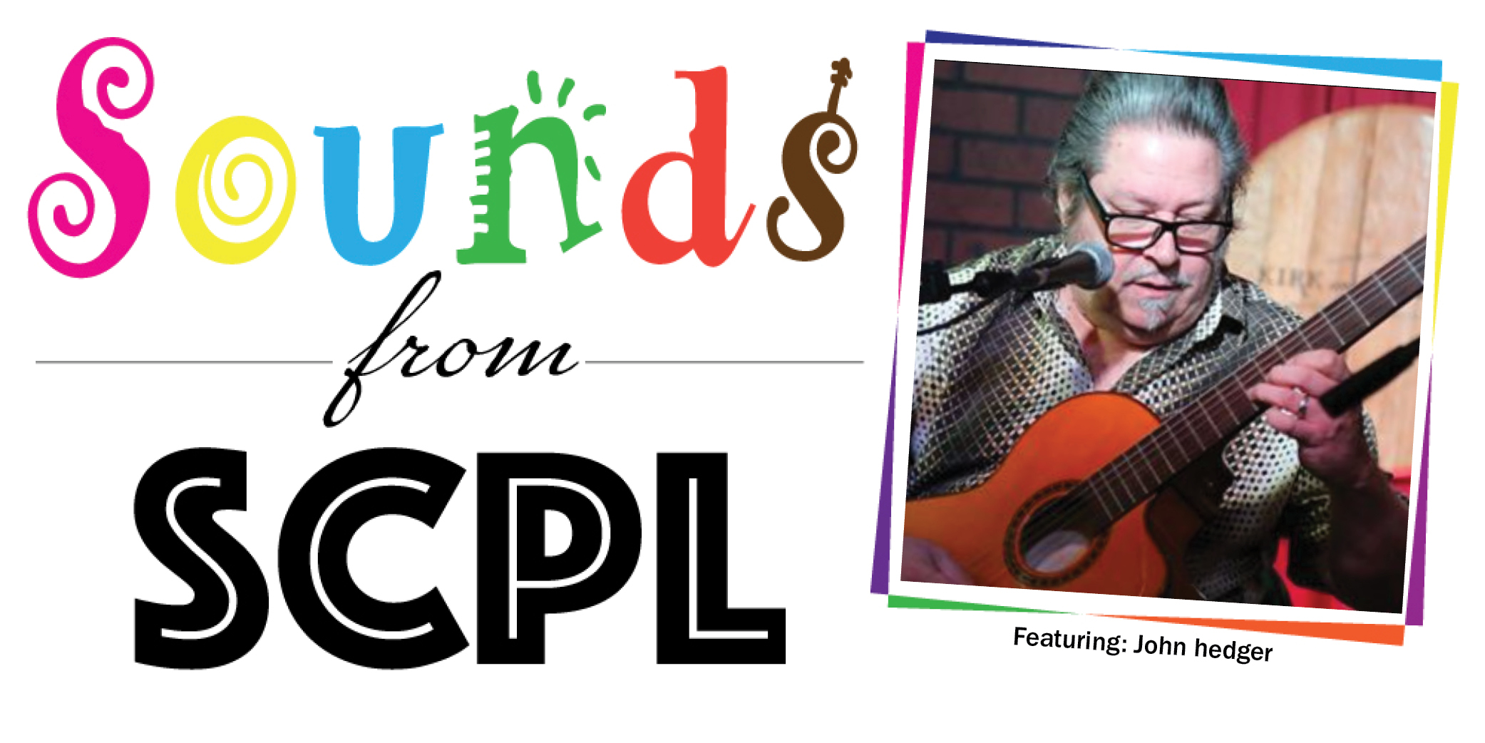 Sounds from SCPL