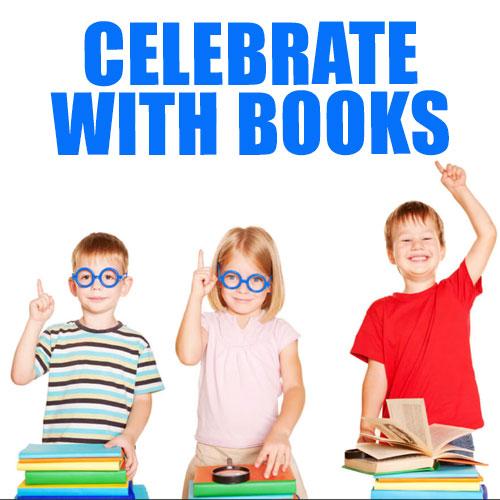 Celebrate with Books Grant