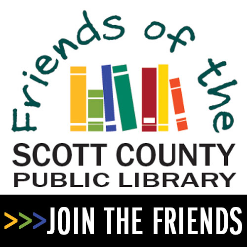 Friends of the Scott County Public library