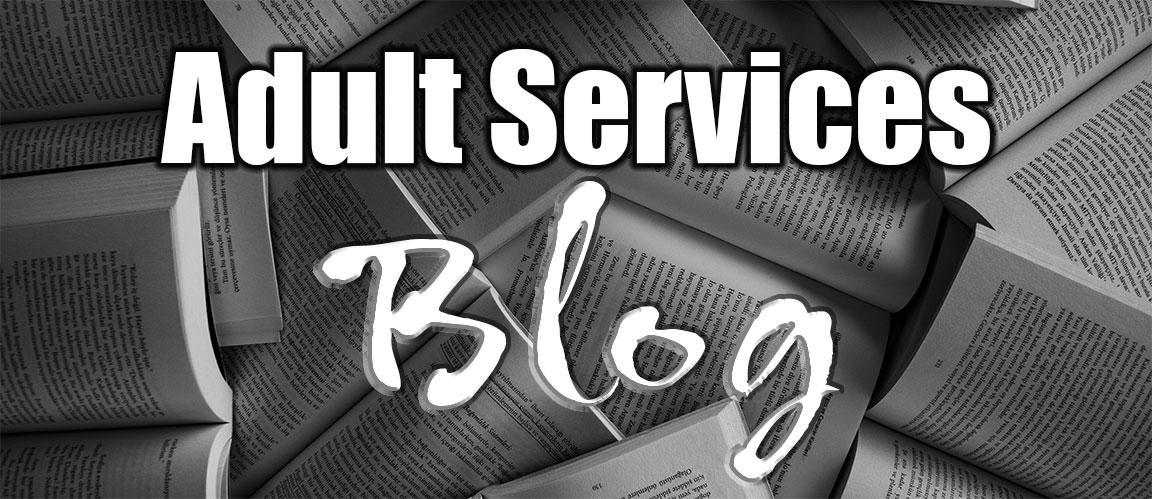 Adult Services Blog Image