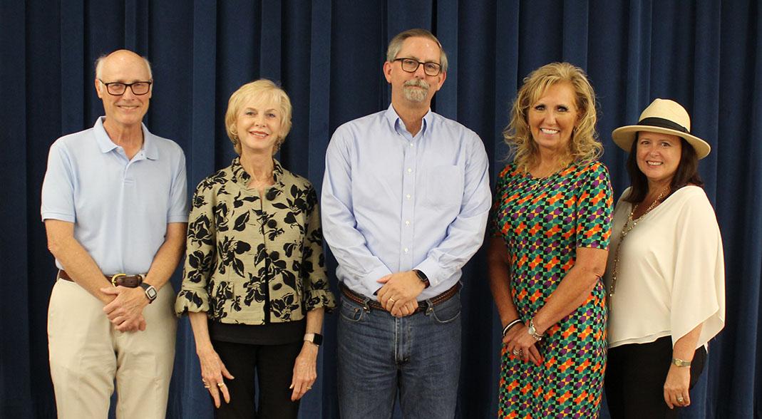 SCPL Board of Directors